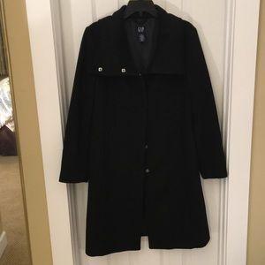 Gap Wool Coat.
